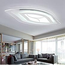 Jingzou Leuchten LED Deckenstrahler Deckenleuchte Deckenlampe Spots Wohnzimmerlampe Deckenspot Lampe