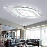 Jingzou Leuchten LED Deckenstrahler, Deckenleuchte, Deckenlampe, Spots, Wohnzimmerlampe, Deckenspot, Lampe Kinderzimmer, Deckenbeleuchtung, Deckenlampe Wohnzimmer-Kinderzimmer-Schlafzimmer, LED Lampe,50*32CM