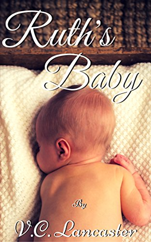 ruths-baby-ruth-gron-book-4-english-edition