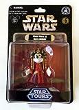 Disney Star Wars Star Tours Series 6 Minnie Mouse as Queen Amidala by DISNEY