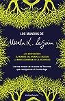Los mundos de Ursula K. Le Guin par Le Guin
