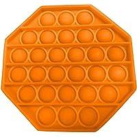 Push pop pop Bubble Sensory Fidget Toy, Giocattoli per Alleviare lansia Antistress per Autismo Giocattoli Educativi…