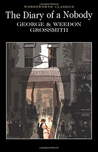 The Diary of a Nobody (Wordsworth Classics) por George Grossmith