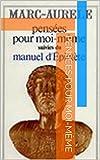 Pensées pour moi-même - Format Kindle - 1,73 €