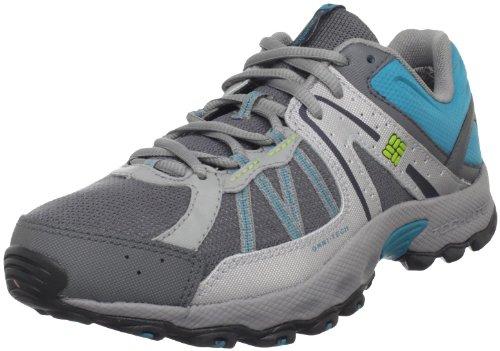 Columbia Switchback 2 Omni-Tech, Chaussures de sport homme Bleu (blau/enamel Blue/castlerock)