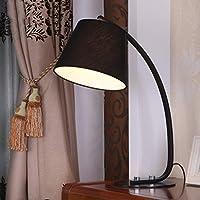 ZYCkeji Zart Jobs Tischlampe Schlafzimmer Nacht Lernen Sie Augenschutz Licht Dekoriert Lampen Originalität preisvergleich bei billige-tabletten.eu