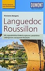 DuMont Reise-Taschenbuch Reiseführer Languedoc & Roussillon: Occitanie - Südfrankreich