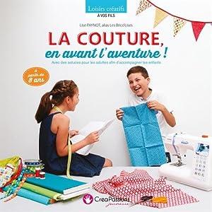 """Afficher """"La couture, en avant l'aventure !"""""""