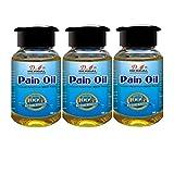 D Herbal Body Pain Oil - 360 ml