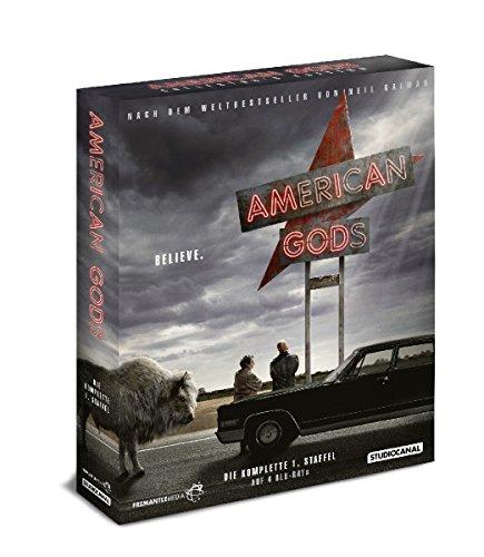 Staffel 1 (Collector's Edition) [Blu-ray]