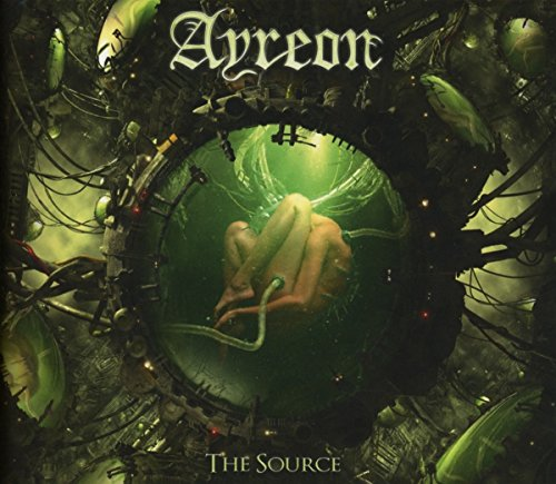 The Source (2CD + DVD) Test