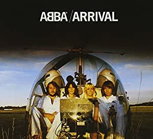 ABBA Arrival 30th Anniversary Edition (NTSC) package