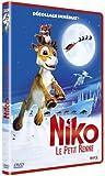 Niko, le petit renne / Kari Juusonen, Michael Hegner, réal. | Hegner, Michael. Réalisateur