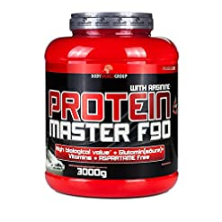 Protein Master F90
