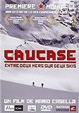 """Afficher """"Caucase entre deux mers sur deux skis"""""""