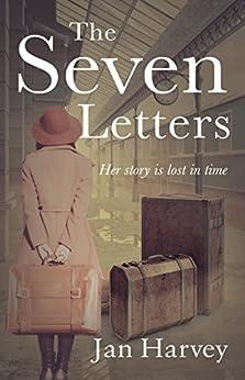 The Seven Letters by [Harvey, Jan]