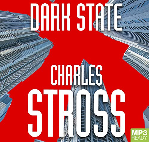Dark State (Empire Games, Band 2)