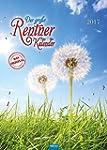 Der große Rentnerkalender 2017: Das O...