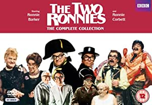 The Two Ronnies Collection [DVD]