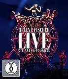 Helene Fischer Live - Die Arena Tournee  Bild