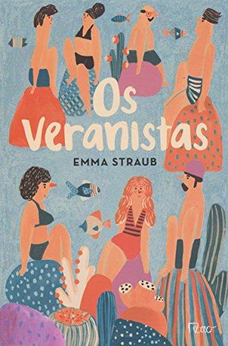 Os Veranistas (Em Portuguese do Brasil)