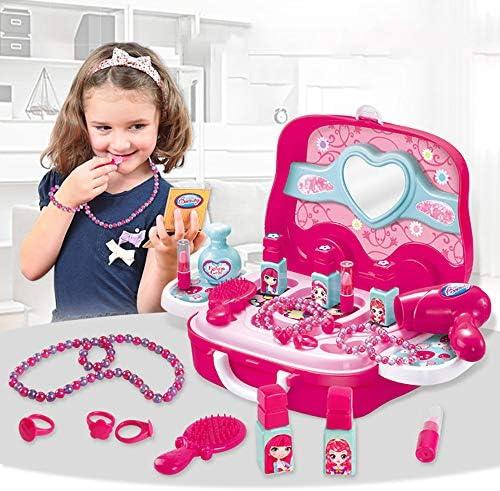 TianranRT Christmas Kids Gifts Ustensiles de cuisine et jeux de rôle Kids PretendToys | Exquis (en) Exécution