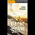 NACHTSONNE - Flucht ins Feuerland (Die Nachtsonne Chroniken 1)