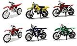 New Ray-Moto Cross, Multicolor, 3.nr06017