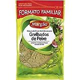 Margãomezcla de hierbas para la parrilla envasado de pescado 70 g