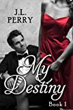 My Destiny (Destiny Series Book 1)