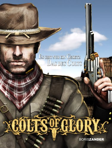 Colts of Glory - Western