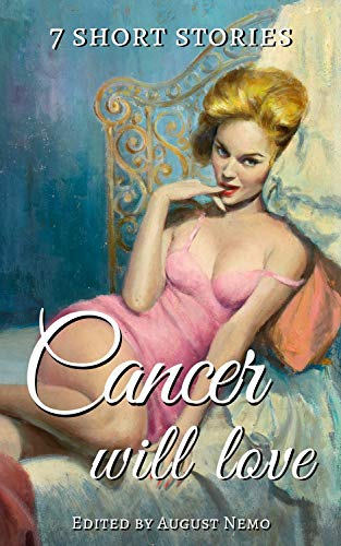 7 short stories that Cancer will love (7 short stories for your zodiac sign Book 4) (English Edition)