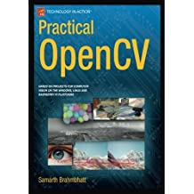 Practical OpenCV (Technology in Action)