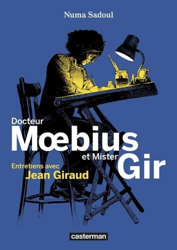 Docteur Giraud et Mister Gir por N Sadoul
