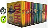 Roald Dahl 15 Book Box Set (Slipcase) Includes Matilda, Witches, The Twits, Fantastic Mr Fox, Charlie & the Chocolate Factory, Georges Marvellous Medicine, The BFG, Danny the Champion of the World.
