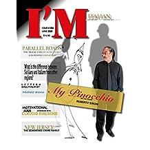I'M Italian: Issue # 004 Juin 2020 (Magazine I'M Book 4) (English Edition)