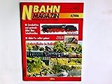 N-Bahn-Magazin 4/2006 gebraucht kaufen  Wird an jeden Ort in Deutschland