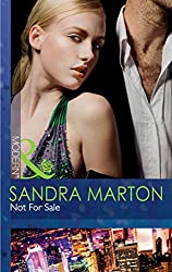Not For Sale (Mills & Boon Modern)