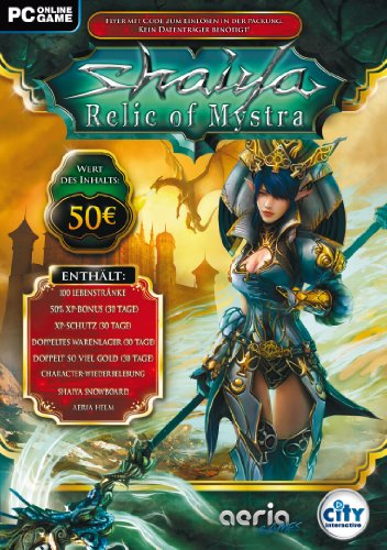 shaiya-relic-of-mystra-edizione-germania