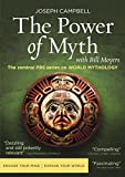 Joseph Campbell - The Power of Myth [DVD] [UK Import]