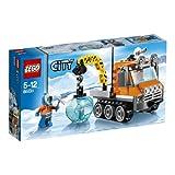 Lego City 60033 Arktis Schneefahrzeug