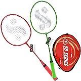 Silver's JUNIOR JB-190 COMBO1 Badminton Kit