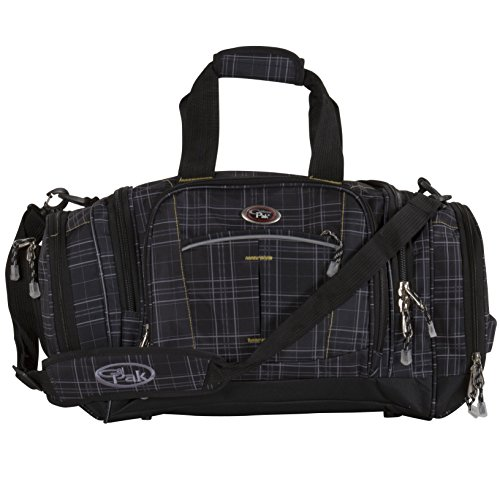 calpak-silver-lake-solid-22-inch-carry-on-duffel-bag-black-plaid-one-size