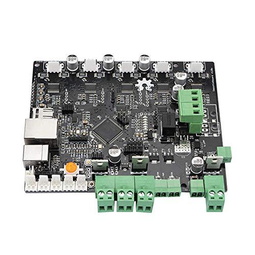 eamqrkt Gravurmaschine Smoothieboard 5X V1.1 Mainboard Teil für 3D-Drucker