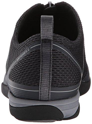 Merrell Ceylon zip sport casual Black