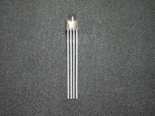 Amazon.co.de - 20pcs RGB LED common cathode