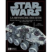 STARS WARS LA REVANCHE SITH