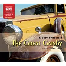 The Great Gatsby (Naxos Complete Classics)