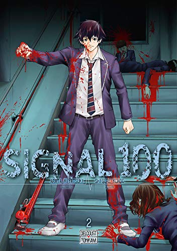 Signal 100 Edition simple Tome 2