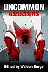 Uncommon Assassins Kindle Edition